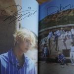 อัลบั้มพร้อมลายเซ็นของแท้ #Seventeen - Mini Album Vol.4 [Al1] (Random ver.)