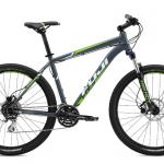 !!!SALE!!!จักรยานเสือภูเขา FUJI NEVADA 27.5 1.6 เฟรมอลู 24 สปีด ดิสน้ำมัน 2016