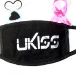 ผ้าปิดปาก U-KISS