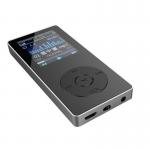Benjie M27 เครื่องเล่นเพลงพกพา รองรับไฟล์ Lossless MP3 FLAC มีลำโพงในตัว พร้อมหน่วยความจำ 8 GB