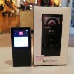 Benjie K9s เครื่องเล่นเพลงแบบระบบทัชสกรีน เล่นไฟล์ Lossless MP3 FLAC