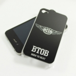 เคส iPhone4/4S BTOB