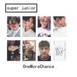 การ์ดเซต Super Junior - PLAY (แฟนเมด)