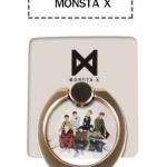 แหวนคล้องนิ้ว (iring) MONSTA X - THE CODE