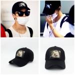 หมวกแฟชั่น BTS JIMIN