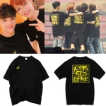 เสื้อยืด (T-Shirt) Stray kids - I am WHO