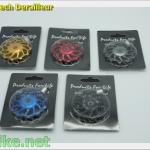 ลูกกลิ้งตีนผีแบร์ริ่ง TOTIA CNC Aluminum Alloy Wheel for Shimano & Sram XX, XO, X9, X7 Rear Mech Derailleur