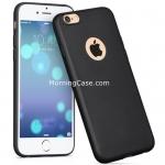 เคส iPhone 6s Plus สีดำด้าน HOCO The Juice Series TPU บาง 0.7 mm