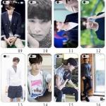 เคสมือถือ Park Hyung Sik (เลือกรุ่น+ลายได้)