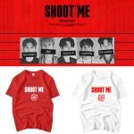 เสื้อยืด (T-Shirt) DAY6 - Shoot Me Youth
