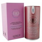 บีบีครีมไข่มุก SPF 30 PA+++ Ainuo BB cream No.303-3