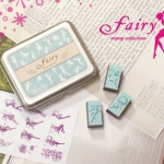 Fairy Stamp Collection