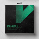 อัลบั้ม (MONSTA X) - THE CONNECT : DEJAVU Ver. lll