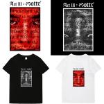เสื้อยืด (T-Shirt) GD - ACT III MOTTE