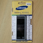 Battery for Galaxy Note 4 N910 3220 mAh