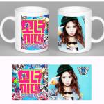 แก้วมัค Yoona - IGAB