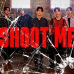 อัลบั้ม #DAY 6 - Mini Album Vol.3 [Shoot Me : Youth Part 1] (Random Ver. Bullet / Trigger)