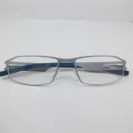 กรอบแว่นตา IC berlin mao h. 54-18-140 สีบอร์น