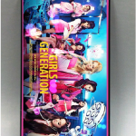 Case iPhone5/5S SNSD - Mr.Mr.