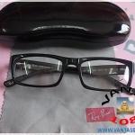 กรอบแว่นตา Ray-Ban RB5213 พร้อมส่ง กรอบดำ
