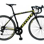 """จักรยานเสือหมอบ Coyote """" Trace"""" 700C 14 สปีด เฟรมอลู"""