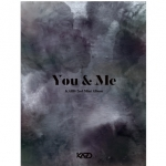 อัลบั้ม #KARD – YOU & ME 2nd Mini Album