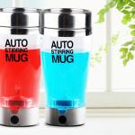 แก้วชงอัตโนมัติ Auto Stirring Mug