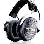 หูฟัง Takstar HI2050 Fullsize Headphone เบสนุ่ม เสียงหวาน ฟังสบายไม่ล้าหู