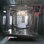 TEEN TOP - Mini Album Vol.7 [RED POINT] (URBAN) + Poster