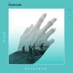 อัลบั้ม #DAY 6- Mini Album Vol.2 [DAYDREAM]