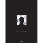 B.A.P - Album Vol.2 [NOIR] (Normal Edition)