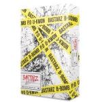 [DVD] BLOCK B - BLOCK B BASTARZ (DVD + Photobook 100P)