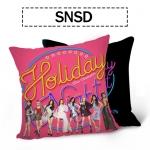 หมอน SNSD - Holiday Night