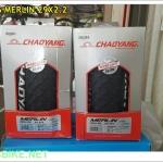 ยางนอกขอบพับ เสือภูเขา CHAOYANG MERLIN 29X2.2 ,H-5175 ,E112005,Tubeless Ready
