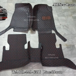 พรม 6D Isuzu D-Max Cab 2017