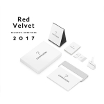 Red Velvet - 2017 SEASON GREETING
