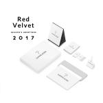 Red Velvet - 2017 SEASON GREETING