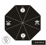 ร่ม EXO - THE WAR