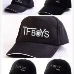 หมวกเบสบอล TFBOYS