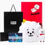 [#BTS] BT21 create by BTS : JIN