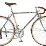 จักรยานเสือหมอบ Doppelganger 424 Belfaust Vintage