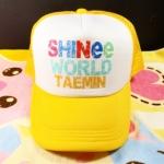 หมวก TAEMIN