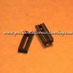 Socket IC 22 ขา (ธรรมดา)