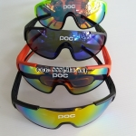 แว่นกันแดด POC Crave Sunglasses 2017 พร้อมเลนส์เสริม 2 อัน มีคลิปออน