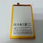 เปลี่ยนแบต Meizu M2 Note