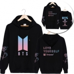 เสื้อฮู้ด (Hoodie) BTS - LOVE YOURSELF (Answer)
