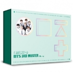 #BTS 3RD MUSTER [ARMY.ZIP+] (2 DISC)