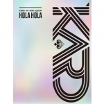 อัลบั้ม #KARD - Mini Album Vol.1 [Hola Hola]