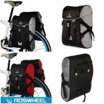 กระเป๋าทัวร์ริ่ง roswheel 3 in 1 pannier bag 14540