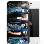 Case iPhone4/4S U-KISS